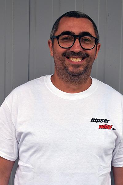 Gaetano Elia