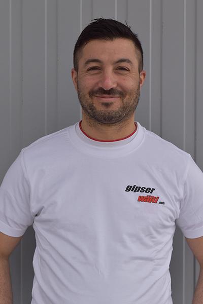 Antonio Niso